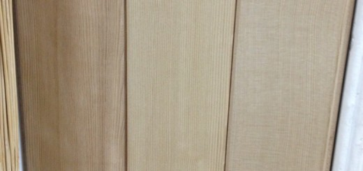 Вагонка хемлок (сосна канадская)