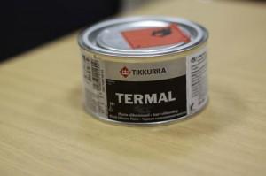 Краска termal,термостойкая краска,