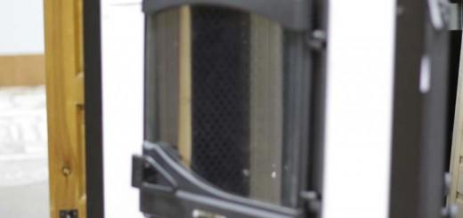 НТТ-426 дверца печная 270х335 мм
