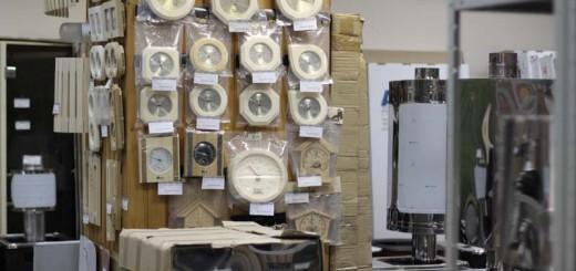 Термометры в ассортименте