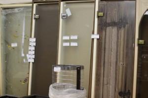 ,двери стеклянные для сауны,стеклянные двери для бани,