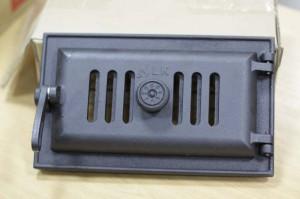 дверца поддувальная LK -3 33 250 х 130 мм.,дверца поддувала,